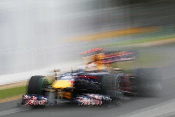 Sebastian Vettel verpasste den zweiten Sieg in Folge.