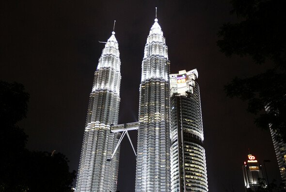 In Kuala Lumpur werden die Hotelzimmer knapp