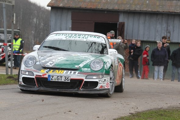 Wikinger Rallye als echter Prüfstein