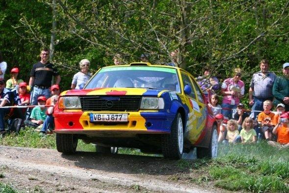 Ablauf der Vogelsberg Rallye steht fest - Foto: Oliver Steffes-tun