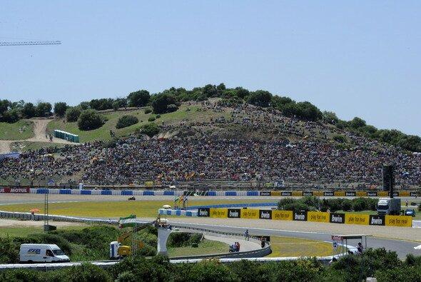 Der Circuito de Jerez könnte bald nach Angel Nieto benannt sein - Foto: LCR Honda