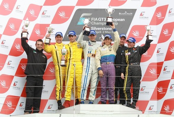 Foto: Seiler Racing