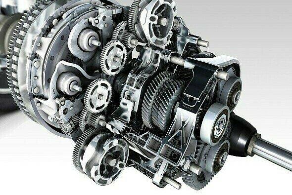 Das neue EDC-Doppelkupplungsgetriebe von Renault - Foto: Renault