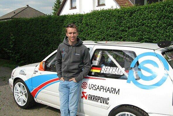 Thüringen-Rallye glänzt mit 78 Teams - Foto: Timo Bernhardt
