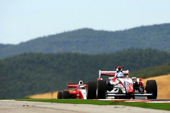 Foto: Formula Two