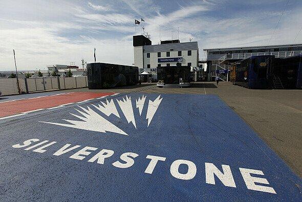 Fahrer, Teams und Fans freuen sich auf Silverstone