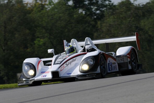 Klauf Graf fuhr erstmals die Pole Position für CytoSport ein. - Foto: Porsche
