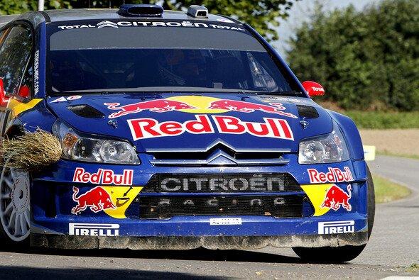 Räikkönen: WRC-Verbleib immer wahrscheinlicher - Foto: Red Bull/GEPA