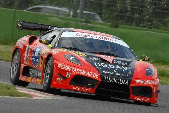 Ferrari F430 Scuderia - Foto: ADAC GT Masters