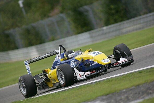 HS Engineering kehrt in den Formel 3 Cup zurück