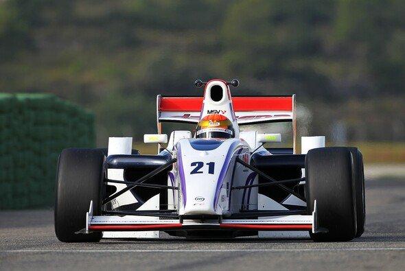 Vasiliauskas gewinnt in Valencia - Foto: Formula Two
