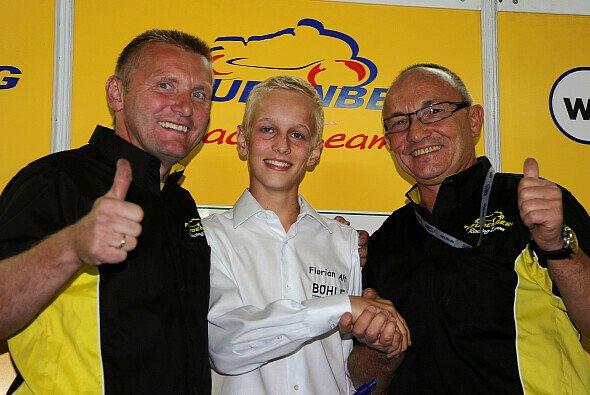 Foto: Freudenberg Racing