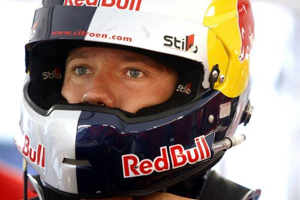 Ogier & Räikkönen wollen starkes Ergebnis - Foto: Red Bull/GEPA