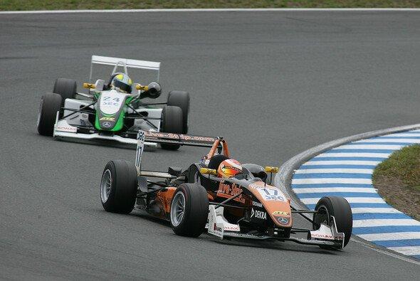 Foto: ATS Formel 3 Cup