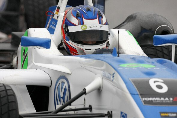 Wittmann & Co. testen in Valencia - Foto: F3 EuroSeries
