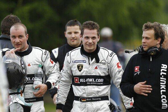 Team Münnich ist auch 2011 wieder am Start
