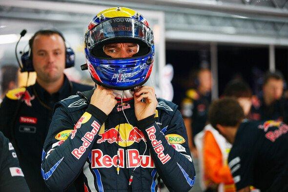 Mark Webber erwartet Red Bull auch in Interlagos vorne - Foto: Red Bull/GEPA