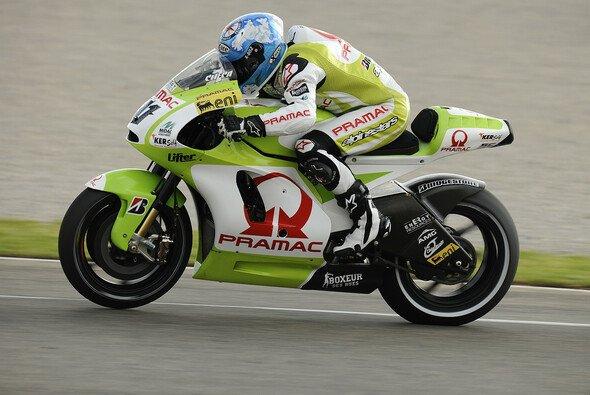 Carlos Checa - Fünf verschiedene Teams in sieben Jahren MotoGP - Foto: Milagro