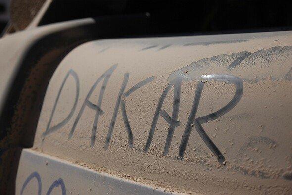 Die 35. Ausgabe der legendären Rallye Dakar führt die Teilnehmer von Peru über Argentinien nach Chile