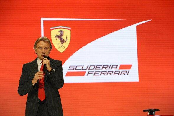 Montezemolo fordert von Ferrari Verbesserungen