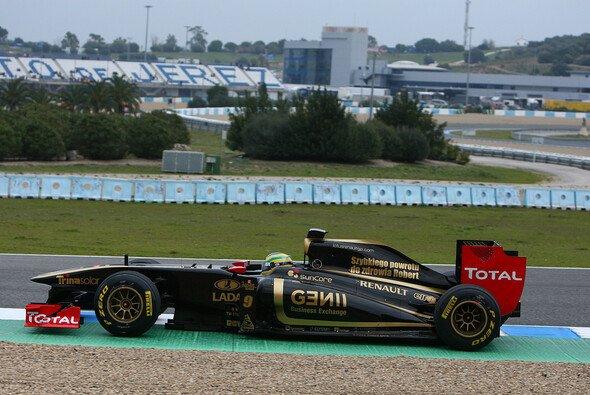 Das Design des neuen R31 - Foto: Pirelli