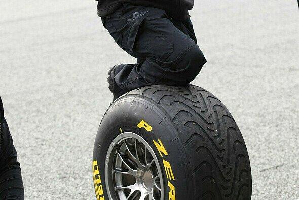 Pirelli gibt Reifen für erste Rennen bekannt - Foto: Pirelli
