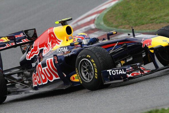 Mark Webber sieht Ferrari als stärksten Gegner - Foto: Pirelli