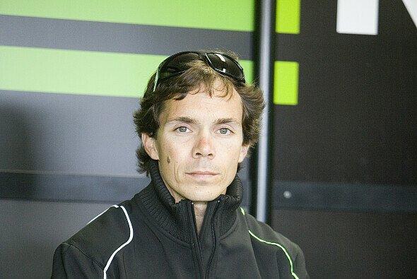 Chris Vermeulen könnte die Rennen am Sonntag noch auslassen