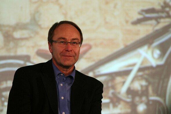 Bernhard Gobmeier kommt zu Ducati