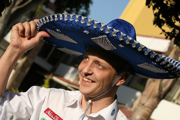 Mikko Hirvonen will in Mexiko wieder vorne angreifen - Foto: Ford