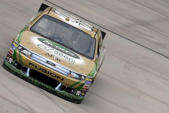Bristol-Pole für Carl Edwards im Roush-Ford - Foto: NASCAR