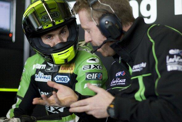 Chris Vermeulen fährt am Wochenende in Assen sein zweites Heimrennen der Saison. Seine Familie stammt aus den Niederlanden. - Foto: Kawasaki