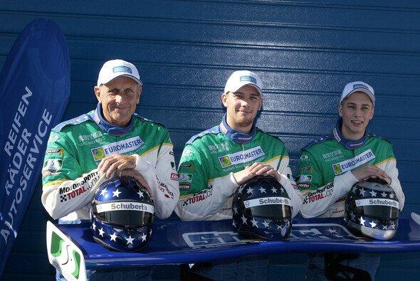 Die Stucks sind nur eine der bekannten Racing-Dynastien in der Nordschleifen-Geschichte - Foto: Kasan