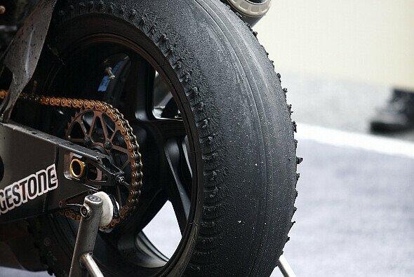 Besonders den CRTs soll die Reifenwahl in der kommenden Saison erleichtert werden