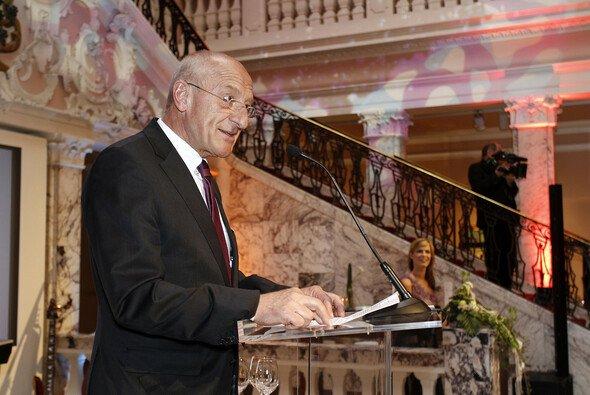 ITR-Vorstand Dr. Thomas Betzler ist im Alter von 65 Jahren verstorben
