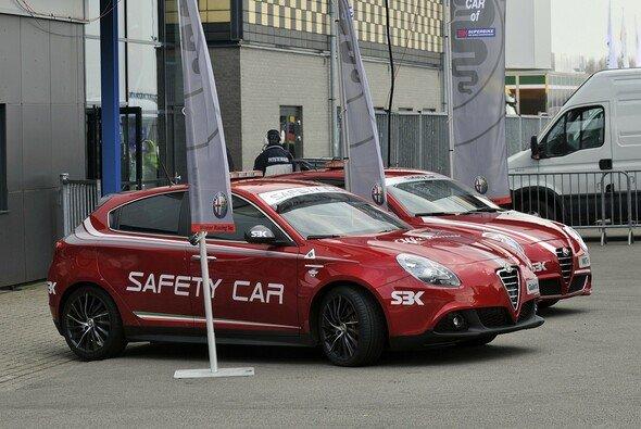 Alfa Romeo bleibt der Superbike-WM treu - Foto: WorldSBK