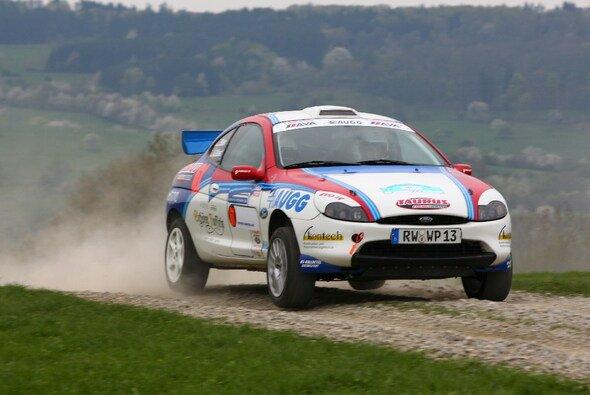 2013 kehrt die ADAC Hessen Rallye Vogelsberg nach Schlitz zurück