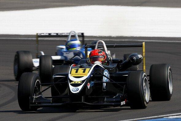 Gianmarco Raimondo wechselt zum Prema Powerteam - Foto: F3 EuroSeries