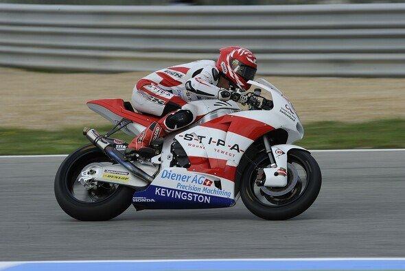 Randy Krummenacher legte in Le Mans einen soliden Start hin - Foto: Milagro