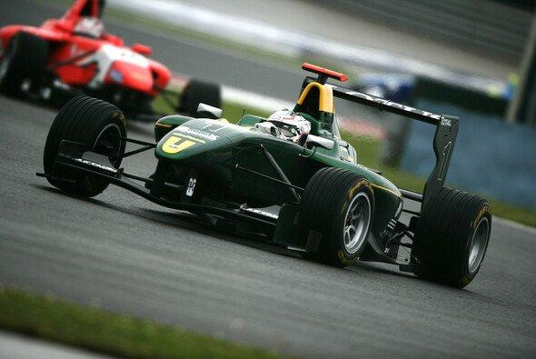 Das neue Lotus-Team nimmt konkrete Formen an