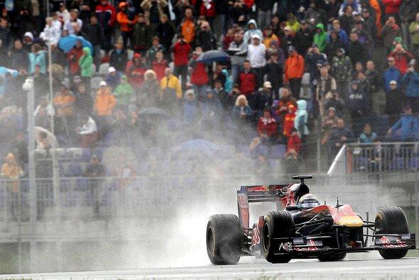Gastiert die Formel 1 2013 auf dem Red-Bull-Ring?