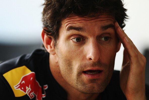 Wie Mark Webber denken viele - doch nur wenige im Fahrerlager sprechen das in Bezug auf den Bahrain-Grand-Prix auch aus