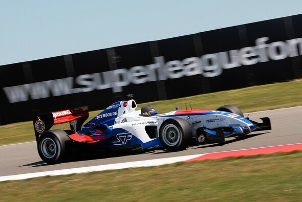 Foto: Superleague Formula