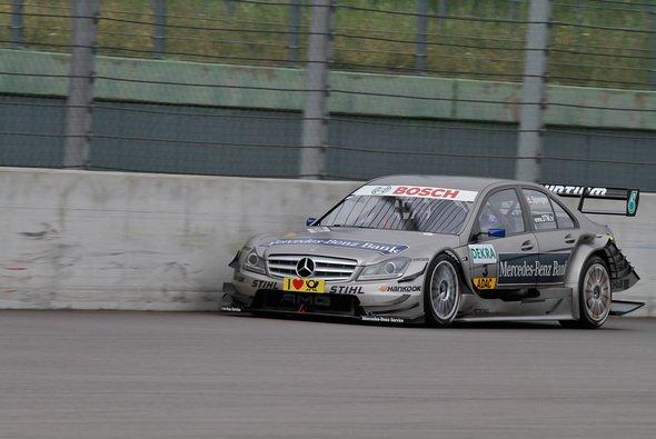 Bruno Spengler fuhr auf Platz eins - Foto: adrivo sportpresse/Gusche