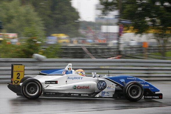 Für Laurens Vanthoor wird das Rennen in Belgien ein Heimspiel