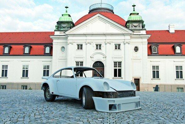 Das Objekt der Begierde: Porsche 911 T Coupe - Foto: Porsche