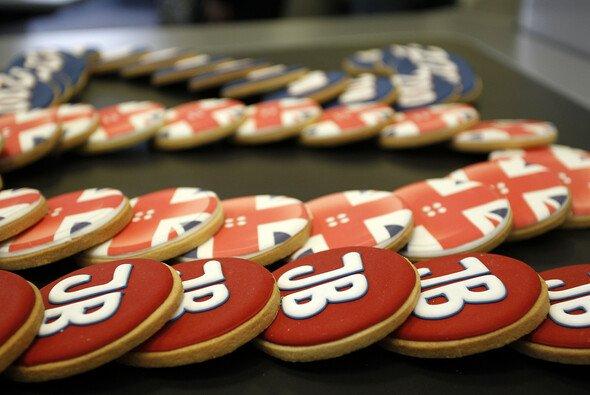 Ob es in Bahrain wohl auch Kekse gibt?