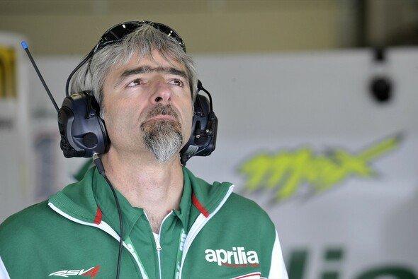 Gigi Dall'Igna hält eine MotoGP-Rückkehr mehrerer Hersteller für möglich