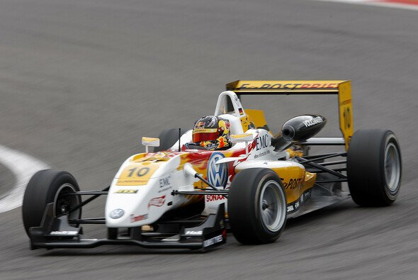 Daniel Abt fiel beim Macau GP im vergangenen Jahr aus