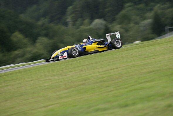 Foto: Formel 3 Cup